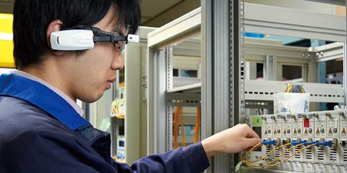 電子化による業務品質の向上