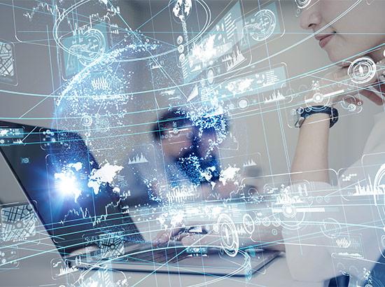 クラウドサービス導入に伴うトラフィックの増大にも容易に対応