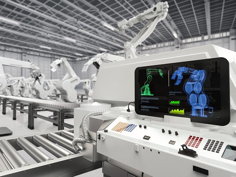 製造現場のデジタライズが、スマートファクトリーへの基本