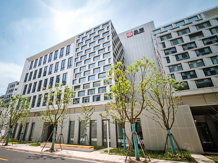 島津企業管理(中国)有限公司